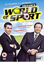 Trevor&#39;s World of Sport