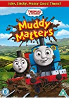 Thomas the Tank Engine and Friends: Muddy Waters