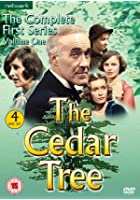 The Cedar Tree - Series 1 - Volume 1