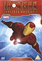 Iron Man - Armored Adventures - Season 2 - Vol.1
