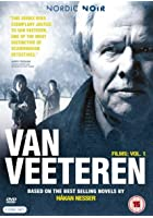 Van Veeteren: Films - Volume 1