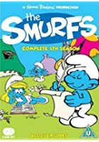 The Smurfs: Complete Season 5