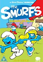The Smurfs: Complete Season 4