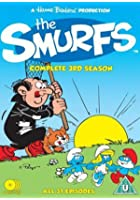 The Smurfs: Complete Season 3