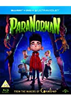 ParaNorman - 3D Blu-ray
