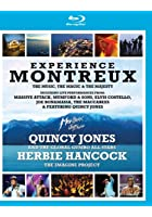 Experience Montreux - 3D Blu-ray