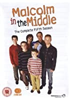 Malcolm in the Middle -Series 5