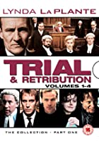 Lynda La Plante - Trial And Retribution Volumes 1-4