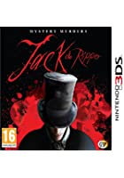Mystery Murders: Jack the Ripper - 3DS