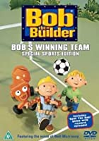 Bob The Builder - Bob&#39;s Winning Team
