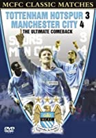 Manchester City - Classic Matches