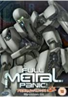 Full Metal Panic - Mission 2