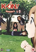 K-ON! Season 2 - Part 1