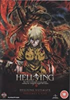 Hellsing Ultimate: Parts 5-8 Collection
