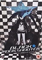 Black Rock Shooter -The Complete Series