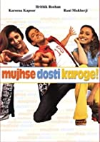 Mujhse Dosti Karoge