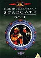 Stargate S.G. 1 - Series 2 - Vol. 2 - Episodes 1 To 4