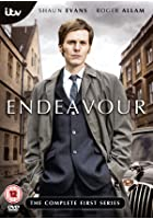 Endeavour - Series 1