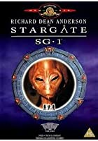 Stargate S.G. 1 - Series 2 - Vol. 3 - Episodes 5 To 8
