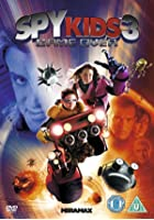 Spy Kids 3-D: Game Over - 3D version
