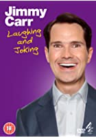 Jimmy Carr - Laughing and Joking