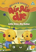 Rolie Polie Olie - Little Sister, Big Brother