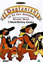Dogtanian And The Three Muskehounds - Five Adventures