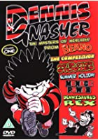 Dennis The Menace And Gnasher - Vol. 1