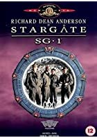 Stargate S.G. 1 - Series 2 - Vol. 4 - Episodes 9 To 12
