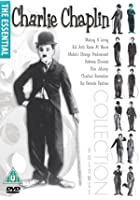 Charlie Chaplin - The Essential Charlie Chaplin - Vol. 1