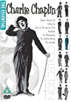 Charlie Chaplin - The Essential Charlie Chaplin - Vol. 3