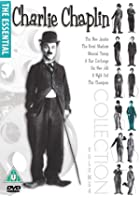 Charlie Chaplin - The Essential Charlie Chaplin - Vol. 4