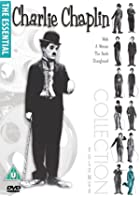 Charlie Chaplin - The Essential Charlie Chaplin - Vol. 6