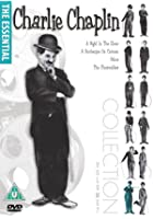 Charlie Chaplin - The Essential Charlie Chaplin - Vol. 7