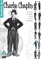 Charlie Chaplin - The Essential Charlie Chaplin - Vol. 8