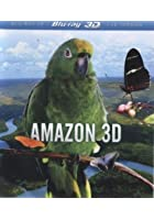 Amazon 3D