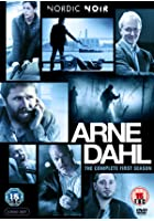 Arne Dahl - Season 1