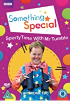Something Special: Sporty Time With Mr.Tumble
