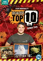 Steve Backshall's Deadly Top 10 - Series 2