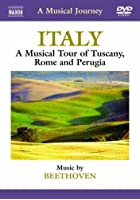 A Musical Journey: Italy - Tuscany, Rome and Perugia
