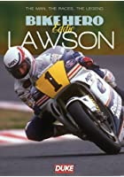 Bike Hero: Volume 4 - The Story of Eddie Lawson