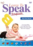 Learn to Speak - My First Words