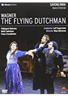 The Flying Dutchman - Savonlinna Opera Festival