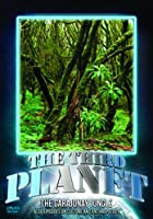 The Third Planet - The Garajonay Jungle
