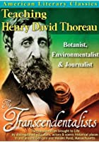The Transcendentalists: Teaching Henry David Thoreau
