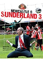 Newcastle 0 Sunderland 3