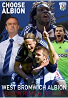 West Bromwich Albion - Season Review 2012/2013