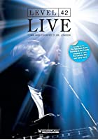 Level 42 - Live at London's Town and Country Club
