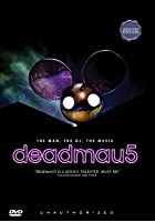 The Deadmau5: The Man, the DJ Music