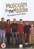 Malcolm in the Middle -Series 6